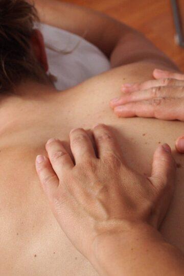 Fibromyalgie - Rückenschmerzen