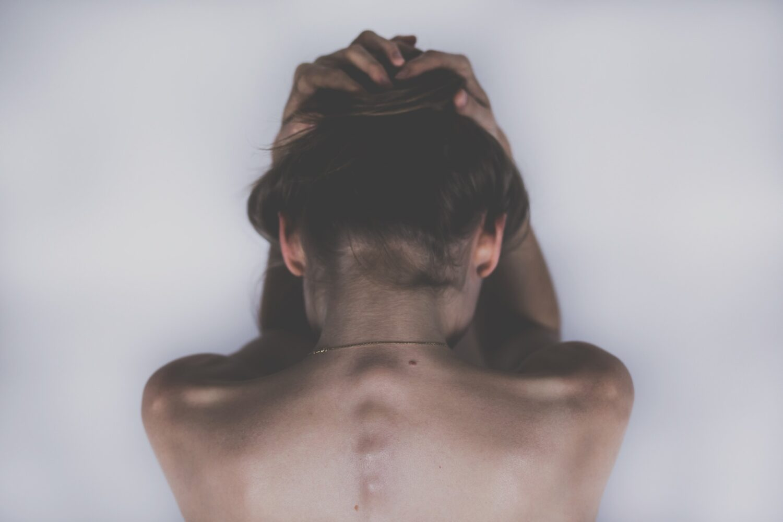 Fibromyalgie - Bandscheibenvorfall