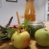 Vegetarische Küche - Gemüse